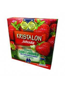 """Kristalon """"JAHODA"""" 0,5kg"""