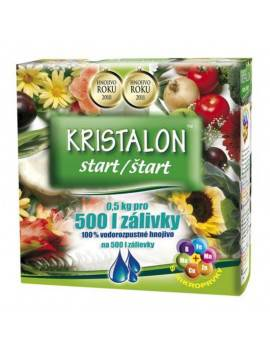 "Kristalon ""START"" 0,5kg"