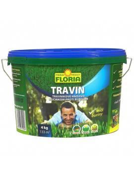 "Travín ""FLORIA"" 4kg"