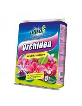 Substrát na orchidey 5 l