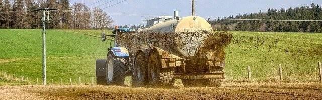 Tekuté hnojivá