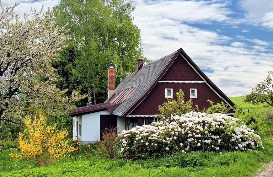 Príprava Vašej záhradky na jar.